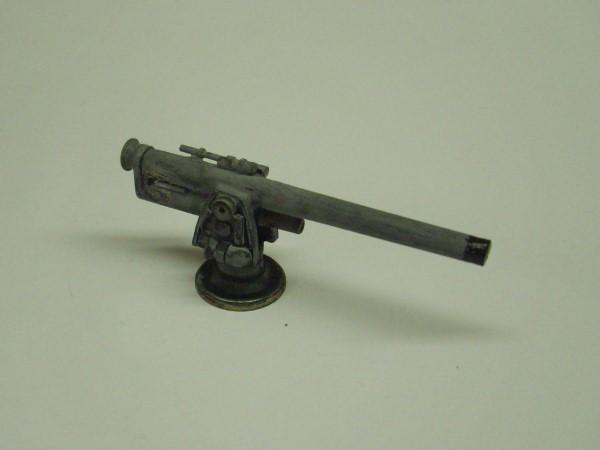 SMALL DECK GUN
