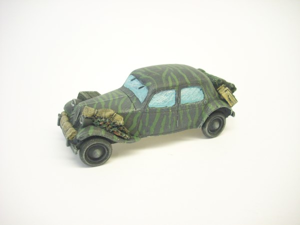 1:56  WEHRMACHT CITREON TRACTION AVANT