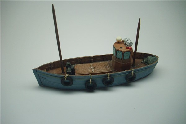 1:56  SCOTTISH FISHING BOAT
