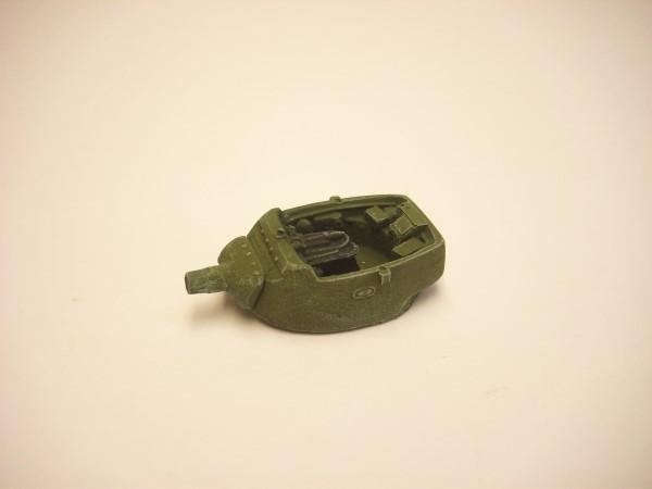 LVT A4 GUN TURRET