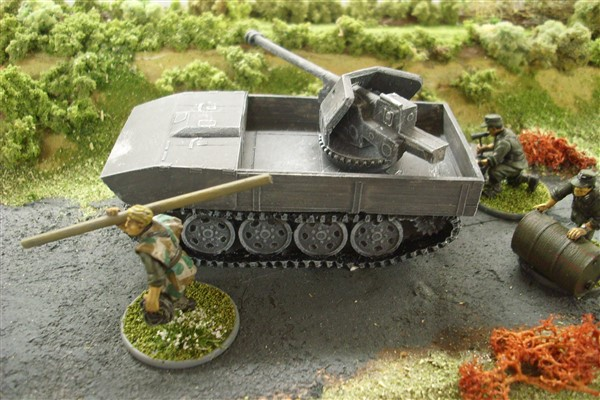1:56  RAUPENSCHLEPPER OST with PaK 40