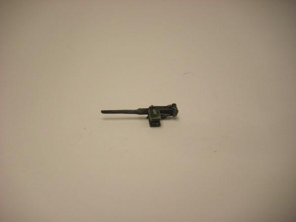 .50 CAL MACHINE GUN x 2