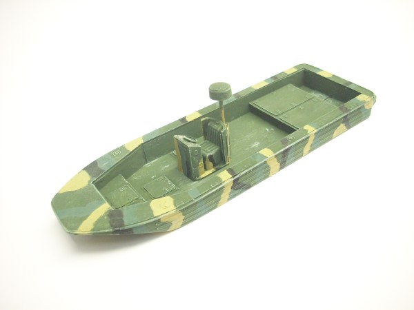Special Operations Craft-Riverine (SOC-R)
