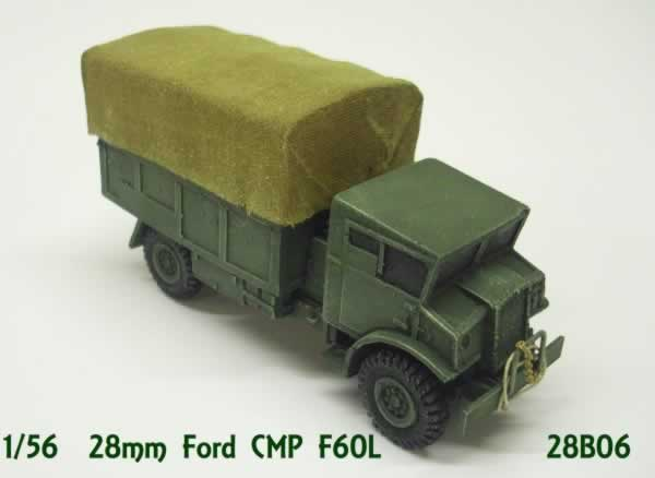 FORD CMP F60L