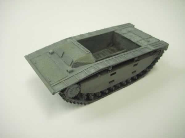 LVT-2 AMTRAC